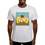 Fruitful O's (No Text) Light T-Shirt