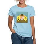 Fruitful O's (No Text) Women's Light T-Shirt