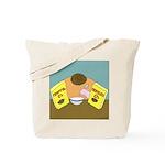 Fruitful O's (No Text) Tote Bag
