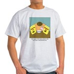 Fruitful O's Light T-Shirt