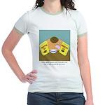 Fruitful O's Jr. Ringer T-Shirt