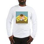 Fruitful O's Long Sleeve T-Shirt