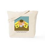 Fruitful O's Tote Bag