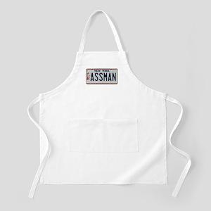 Seinfield Assman Apron