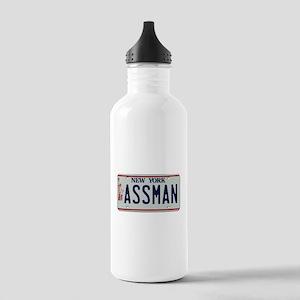 Seinfield Assman Stainless Water Bottle 1.0L