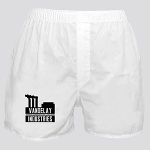 Vandelay Industries Seinfield Boxer Shorts