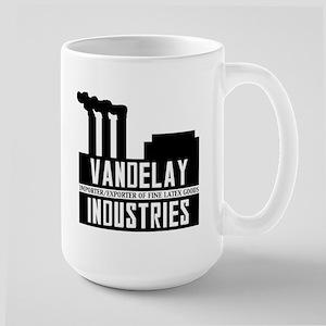 Vandelay Industries Seinfield Large Mug