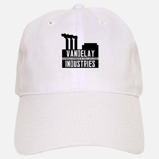 Vandelay Industries Seinfield Baseball Baseball Cap