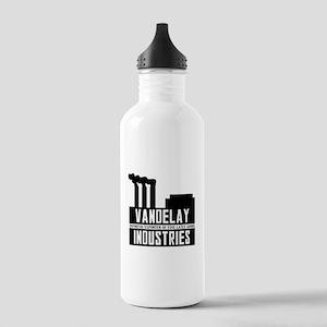 Vandelay Industries Seinfield Stainless Water Bott