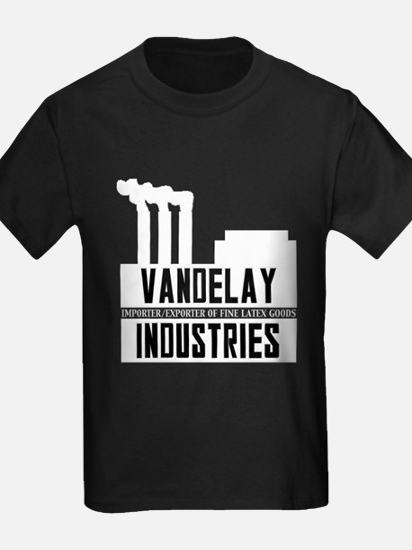 Vandelay Industries Seinfield T