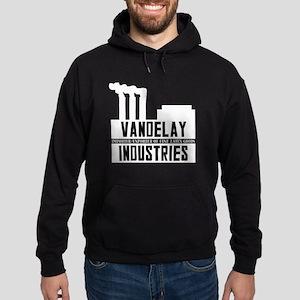 Vandelay Industries Seinfield Hoodie (dark)