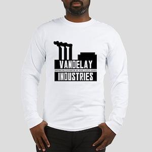 Vandelay Industries Seinfield Long Sleeve T-Shirt