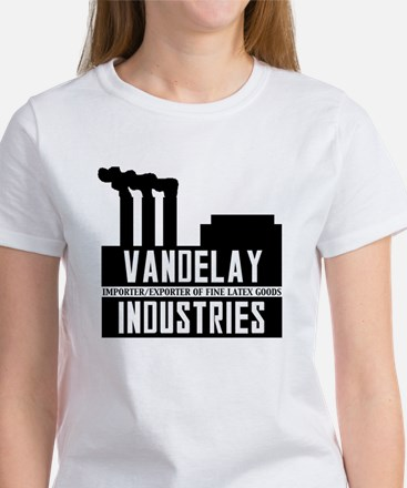Vandelay Industries Seinfield Women's T-Shirt