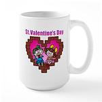 kuuma love 2 Large Mug