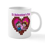 kuuma love 2 Mug