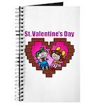 kuuma love 2 Journal