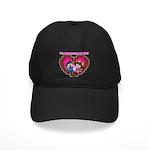 kuuma love 2 Black Cap