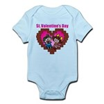 kuuma love 2 Infant Bodysuit