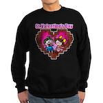 kuuma love 2 Sweatshirt (dark)