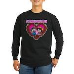 kuuma love 2 Long Sleeve Dark T-Shirt