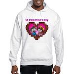 kuuma love 2 Hooded Sweatshirt