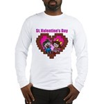kuuma love 2 Long Sleeve T-Shirt