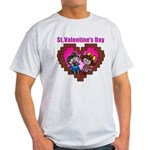 kuuma love 2 Light T-Shirt