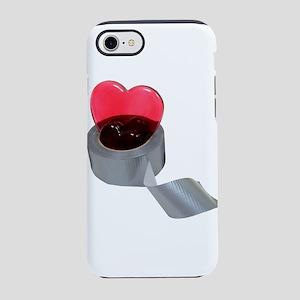 HeartbreakRepairKit071809 iPhone 7 Tough Case