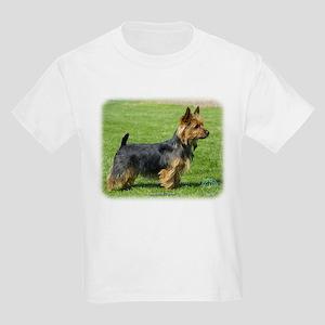 Australian Terrier 9R044D-62 Kids Light T-Shirt