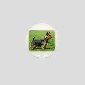 Australian Terrier 9R044D-62 Mini Button