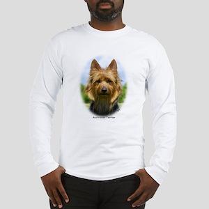 Australian Terrier 9R044D-19 Long Sleeve T-Shirt