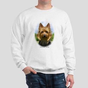 Australian Terrier 9R044D-19 Sweatshirt
