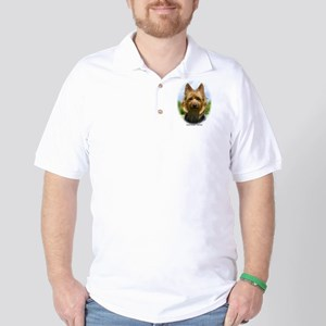 Australian Terrier 9R044D-19 Golf Shirt