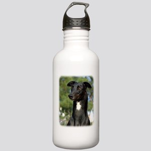 Greyhound 9R022-146 Stainless Water Bottle 1.0L