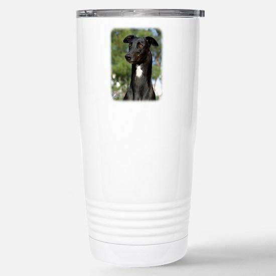 Greyhound 9R022-146 Stainless Steel Travel Mug