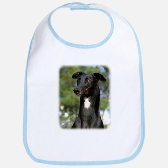 Greyhound 9R022-146 Bib