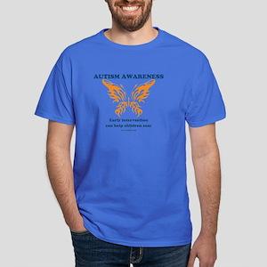 Early Intervention Dark T-Shirt