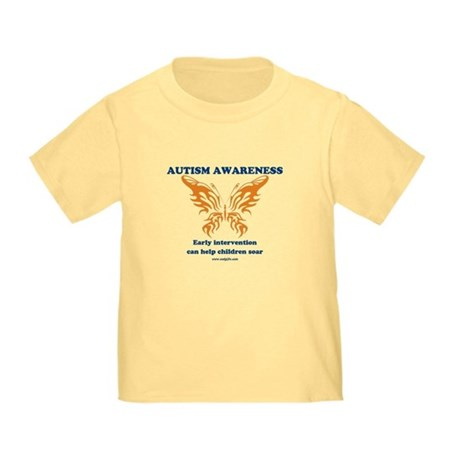Early Intervention Toddler T-Shirt