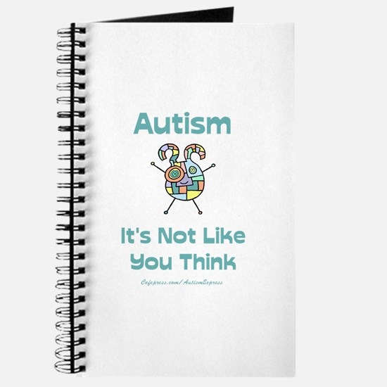 Autism Think Journal