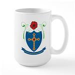 Ad honorem sacræ liturgiæ final Mugs