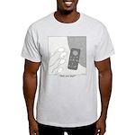 No Moleste Light T-Shirt
