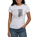 No Moleste Women's T-Shirt