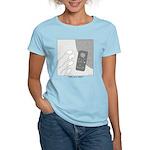 No Moleste Women's Light T-Shirt