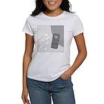 No Moleste (No Text) Women's T-Shirt