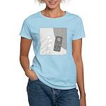 No Moleste (No Text) Women's Light T-Shirt