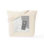 No Moleste (No Text) Tote Bag