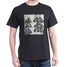 Shut Up Josh Dark T-Shirt
