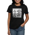 Shut Up Josh Women's Dark T-Shirt