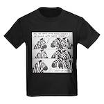 Shut Up Josh Kids Dark T-Shirt