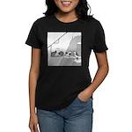 Goat Lift Women's Dark T-Shirt
